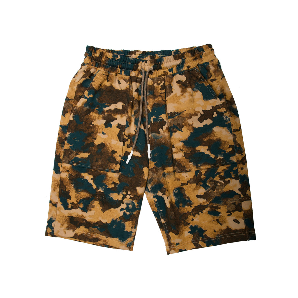 Stealth Shorts - Camo