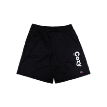 Load image into Gallery viewer, Indoor Shorts - Black