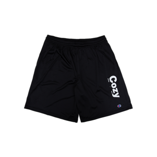 Indoor Shorts - Black