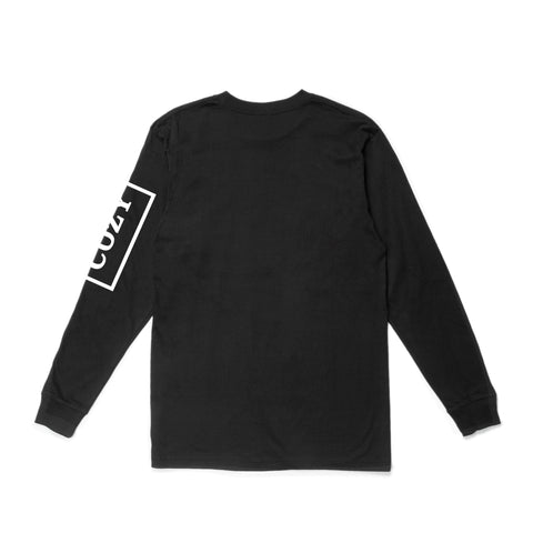 The Champ LS - Black
