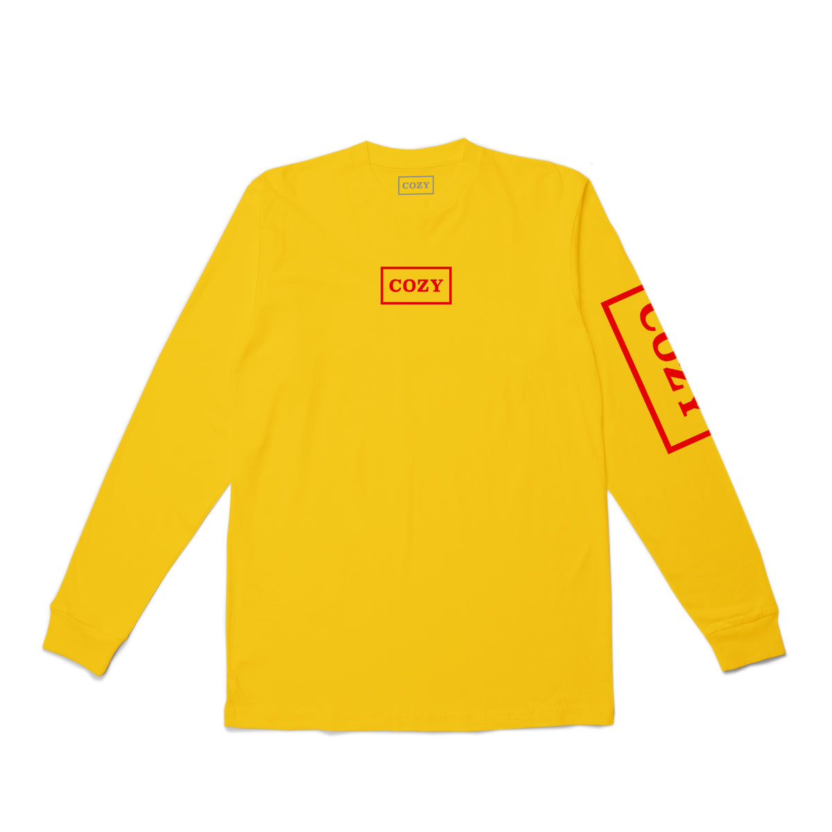 The Champ LS - Gold