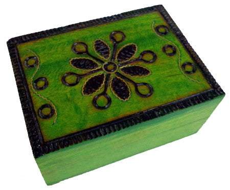 Tiny Gem Trinket Box