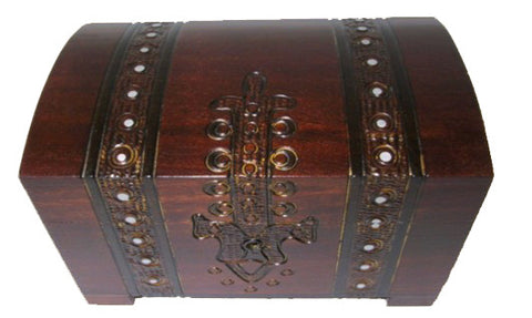 Small Traditional Chest