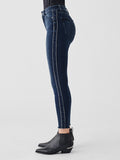 Farrow Ankle High Rise Skinny (FINAL SALE)