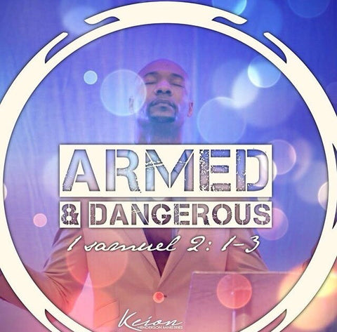 Armed & Dangerous  (mp3)