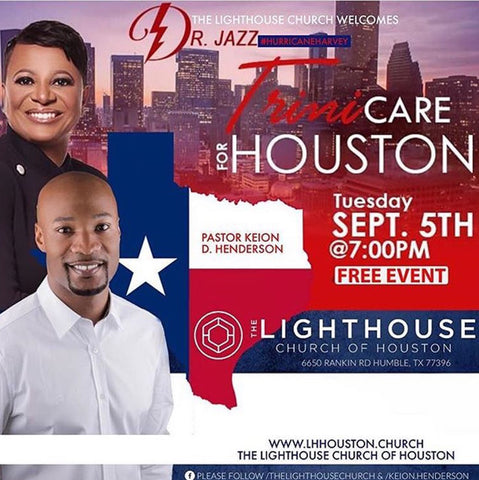 Dr. Jazz #HopeAfterHarvey (MP3)
