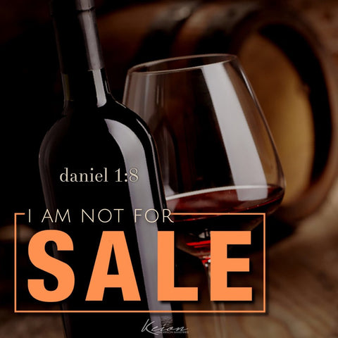 """I am not For Sale""  (mp3)"