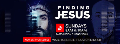 The Honor of Second Place  #FindingJesus Series by Pastor Keion Henderson  (mp3)