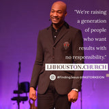 The Responsibility of Results #FindingJesus Sermon Series | @PastorKeion Henderson  (mp3)