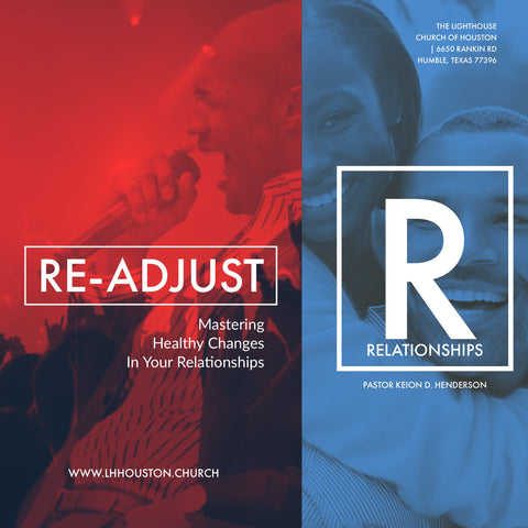 ReAdjust #RatedR Relationship Series