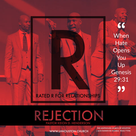 ReJection #RatedR Relationship Series