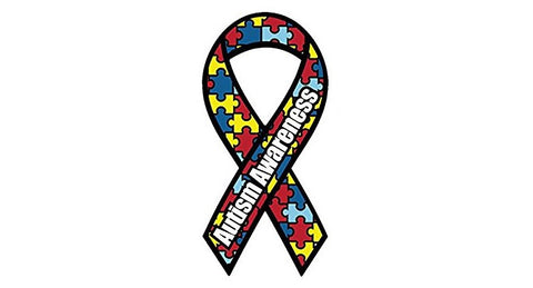 Magnet- Autism Awareness