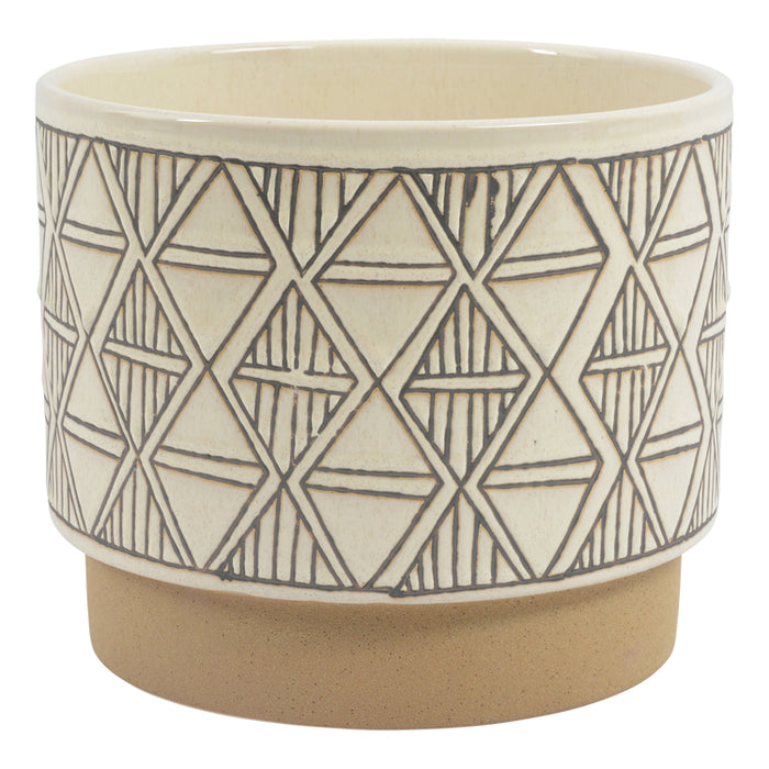 Taj Pot 27 x 23.5cm (INSTORE ONLY)