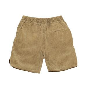 Horizon Drawstring Shorts