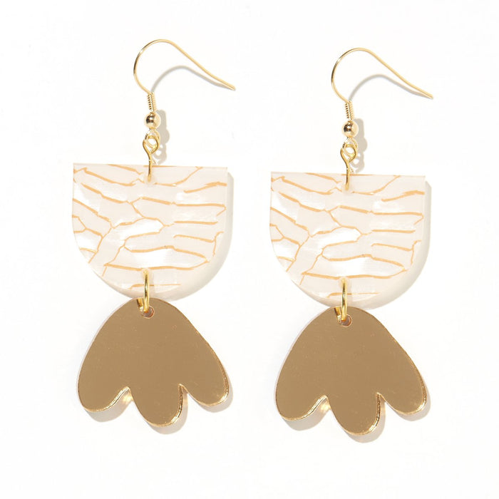 Bambi Earrings emeldo
