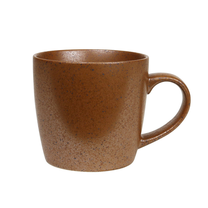 GRANITE MUG 4PK RUST, mugs, Robert Gordon - Mika and Max