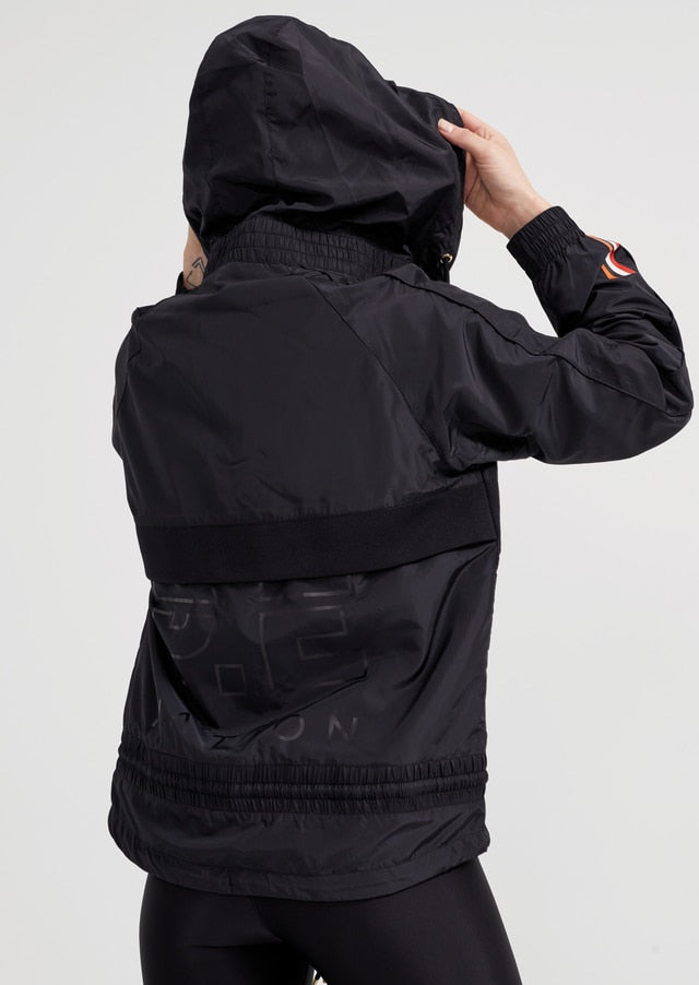 Baseline Endurance Man Down Jacket