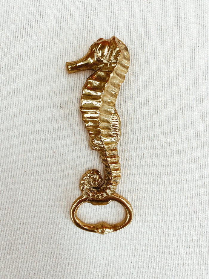 THE SEAHORSE BOTTLE OPENER