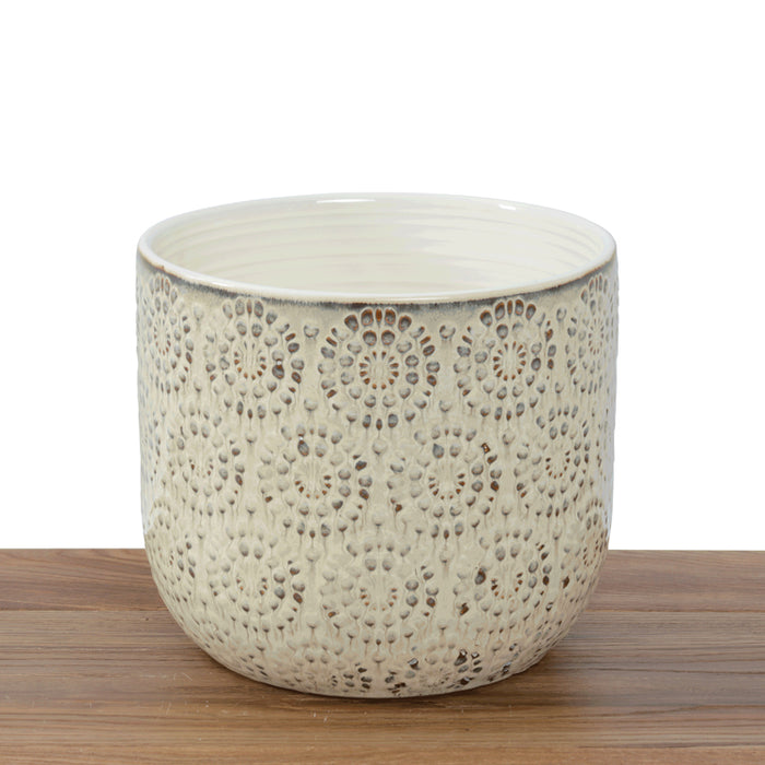 Rei Pot 25x22cm (INSTORE ONLY)