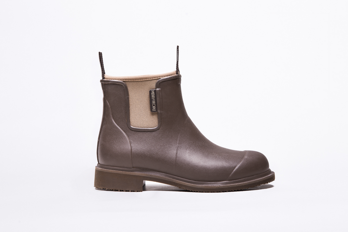 Bobbi boot earthy brown, merry people, Mika and max