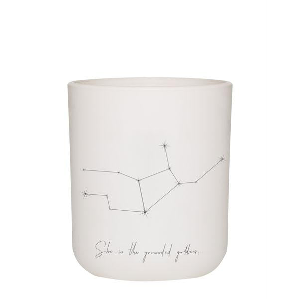 Zodiac Candle Virgo