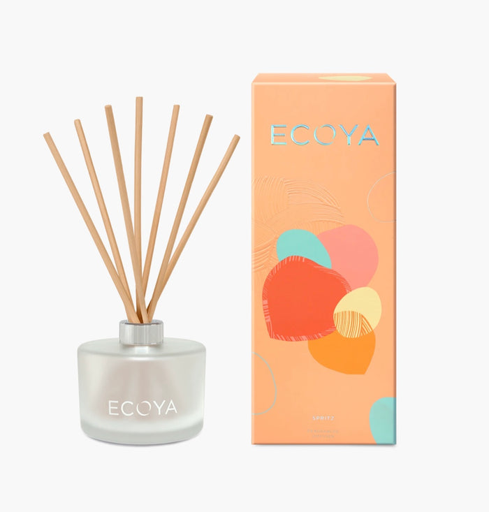 Spritz Fragranced Diffuser, ecoya, Mika and Max