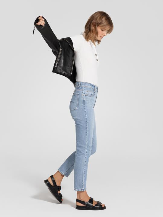 Frankie Jean Ankle Stretch Light Soul