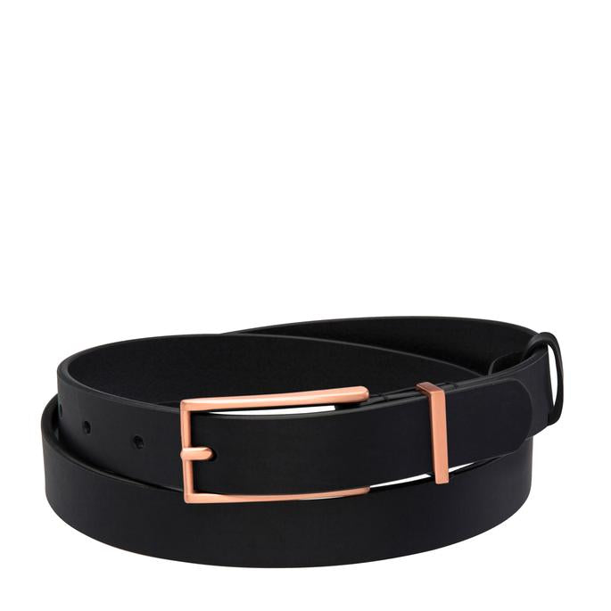Lonesome Tonight Belt Black