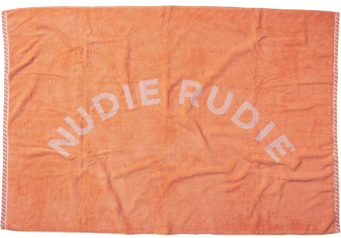 TAFFY NUDIE TOWEL - MELON