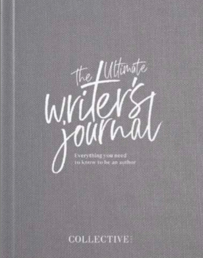 The Ultimate Writers Journal