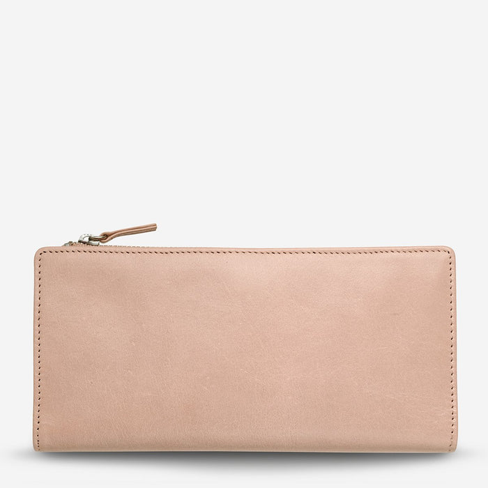 Dakota Wallet Dusty Pink