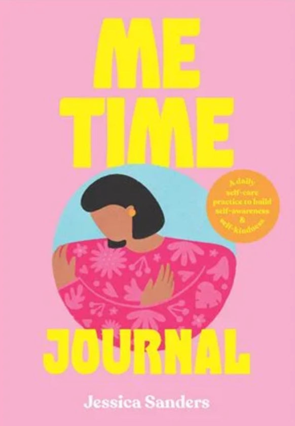 Me time journal