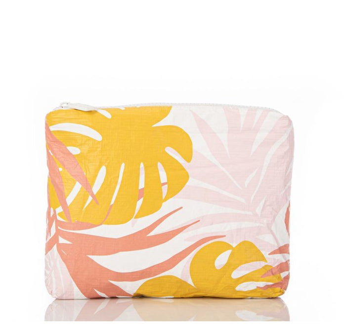 Small Tropics Pouch, Bag, Le Mu - Mika and Max