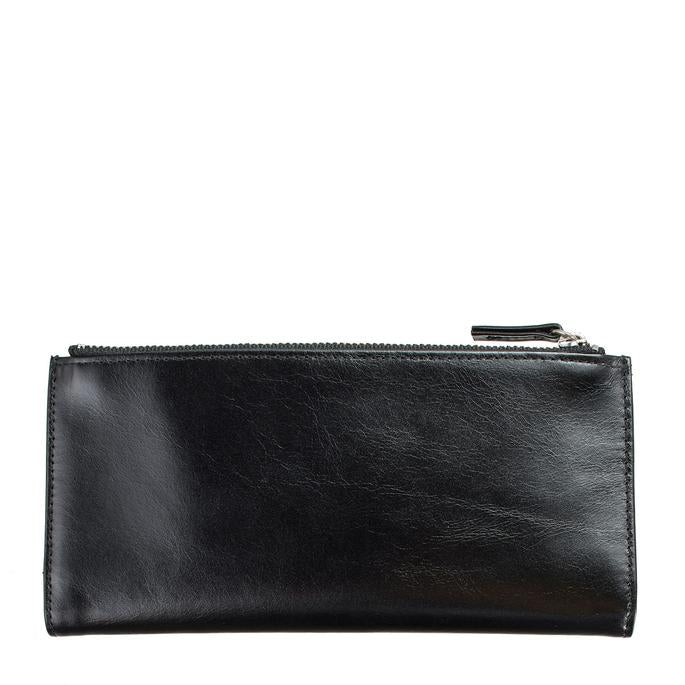 Dakota wallet black, status anxiety