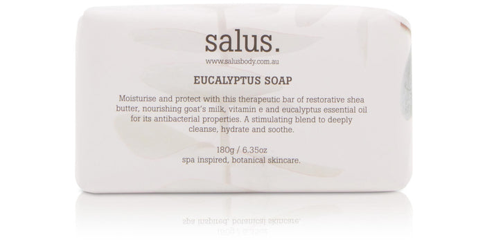 Eucalyptus Soap, Soap, Salus - Mika and Max