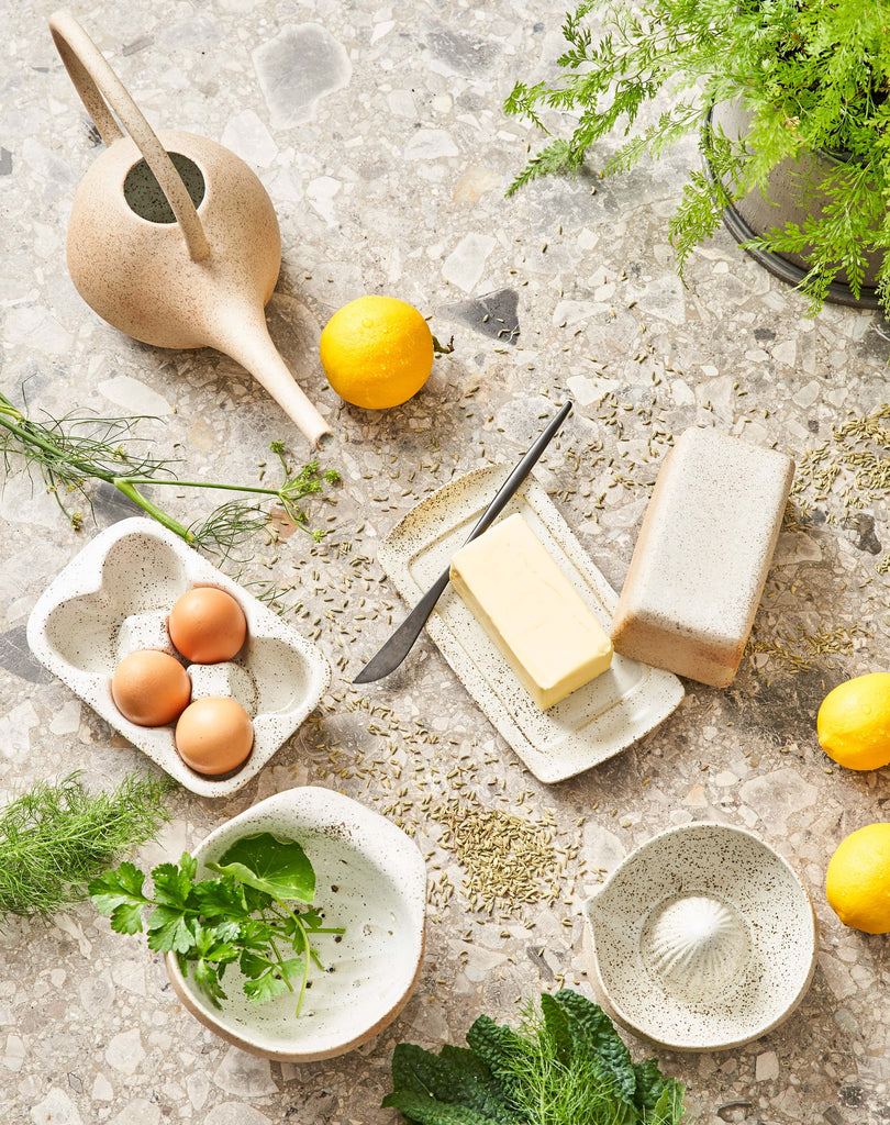 JUICER-WHITE GARDEN TO TABLE, Homewares, Robert Gordon - Mika and Max