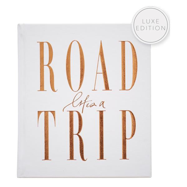 Life's A Roadtrip Luxe Edition, Book, Axel and Ash - Mika and Max
