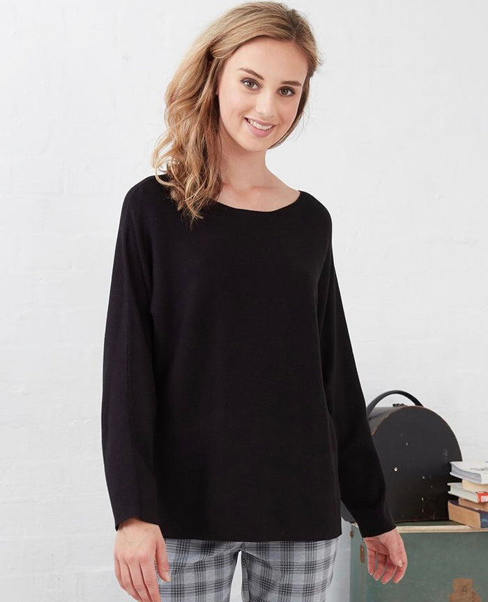 Billi Sweater Black