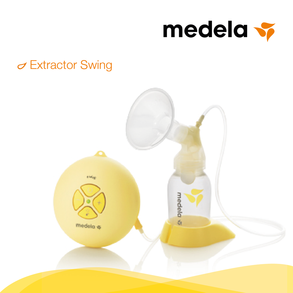 Extractor Swing MEDELA