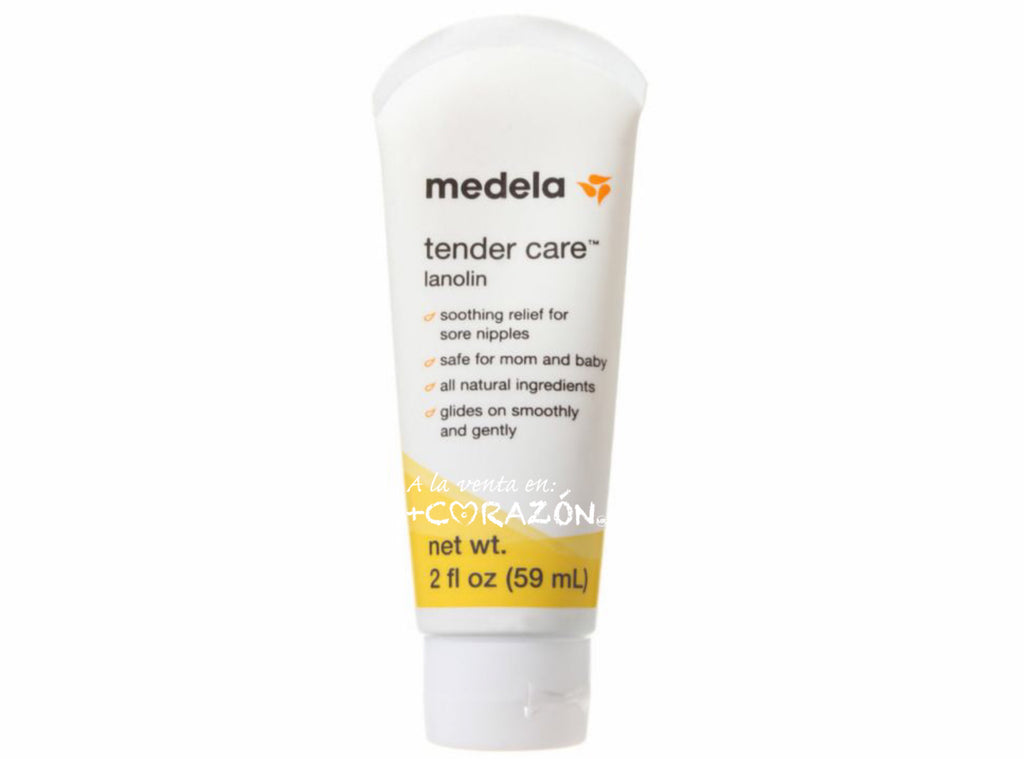 Lanolina tender care 2oz