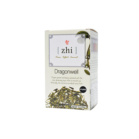 2.0 oz Box Loose - Dragonwell