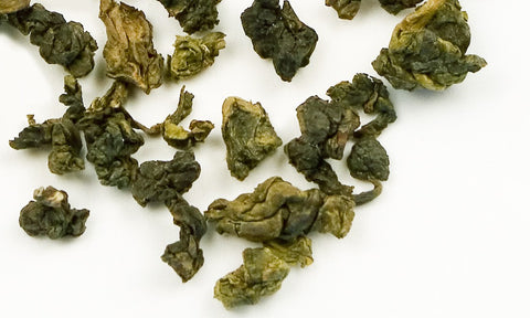 Four Season Oolong