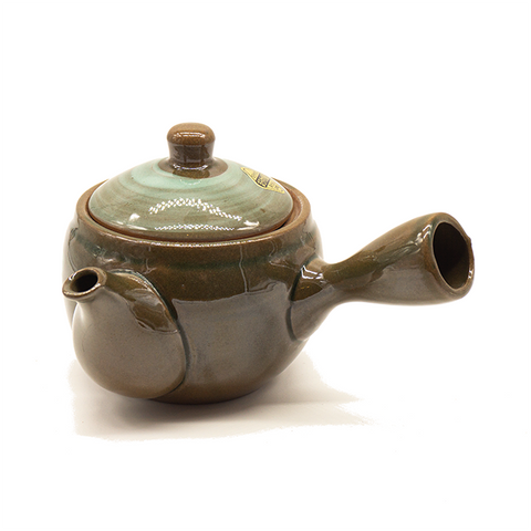 Kyusu Japanese Side Handle Teapot - NEW!