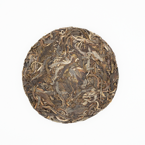 Raw Puer: Xiang Zhu Single Tree Spring 2019 - 100g - Extremely LIMITED