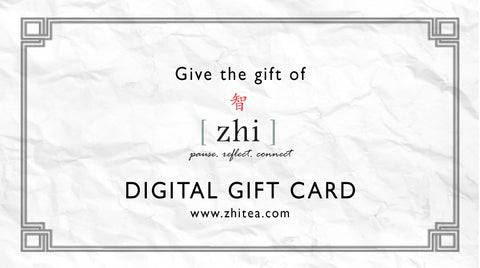 Gift Card - Gift Certficate