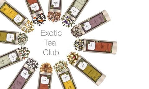 Exotic Tea Club