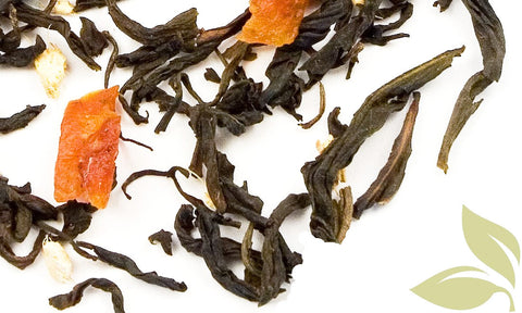 Ginger Peach Oolong