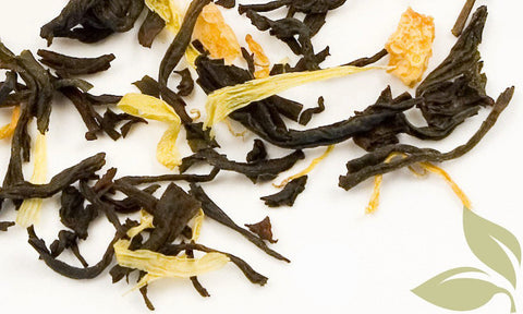 Mandarin Orange Oolong
