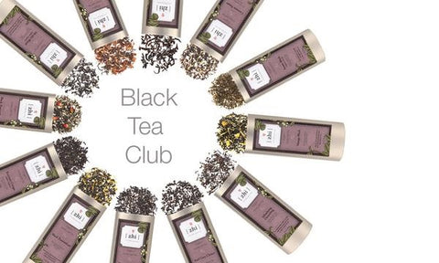 Black Tea Club