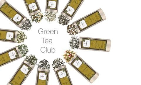 Green Tea Club
